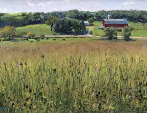 Duren Farm – Conservation & Art Stop